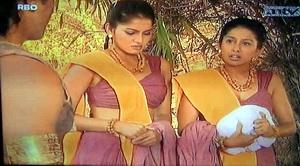 Shakuntala episode 28 #27 01