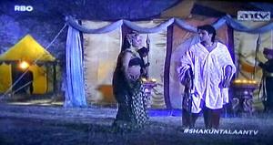 Shakuntala episode 29 #28 02