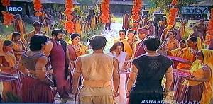 Shakuntala episode 30 #29 07
