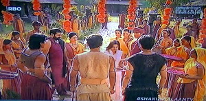 Shakuntala episode 30 #29 07
