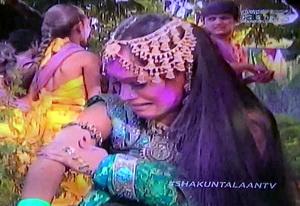 Shakuntala episode 31 #29 07