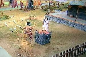 Shakuntala episode 31 #29 09