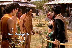 Shakuntala episode 32 #31 01