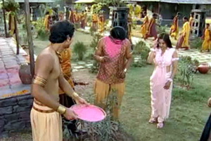 Shakuntala episode 32 #31 04