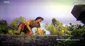 Shakuntala episode 33 #32 04