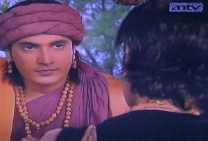 Shakuntala episode 33 #32 23