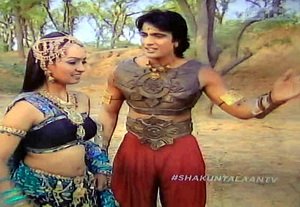 Shakuntala episode 33 #32 25