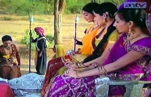 Shakuntala episode 33 #32 26