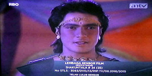 Shakuntala episode 35 #34 00