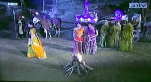 Shakuntala episode 35 #34 04