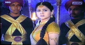 Shakuntala episode 35 #34 06