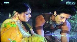 Shakuntala episode 36 #35 03