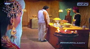 Shakuntala episode 38 # 37 01