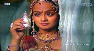 Shakuntala episode 38 # 37 02