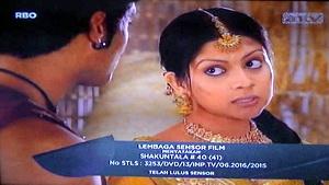 Shakuntala episode 41 #40 00