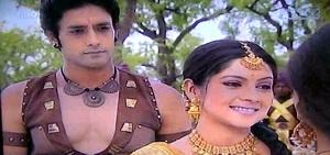 Shakuntala episode 43 #42 08