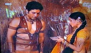 Shakuntala episoe 40 #39 17