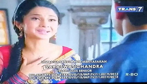 Sarasawatichandra episode 206 207 00