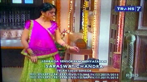 Saraswatichandra episode 194 195 00
