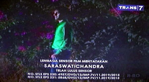 Saraswatichandra episode 230 231 00