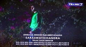 Saraswatichandra episode 230 231 00