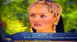 Shakuntala episode 44 #43 00