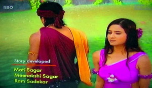 Shakuntala episode 44 #43 01