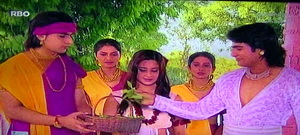 Shakuntala episode 45 #44 02