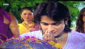 Shakuntala episode 45 #44 03