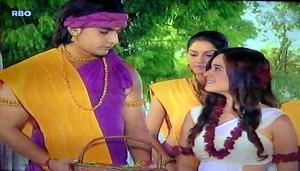 Shakuntala episode 45 #44 04