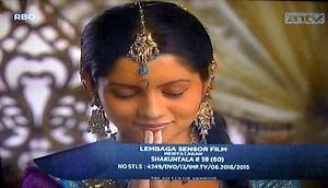 Shakuntala episode 60 #59 00