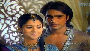 Shakuntala episode 60 #59 02