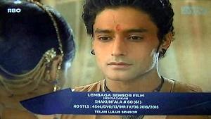 Shakuntala episode 61 #60 01