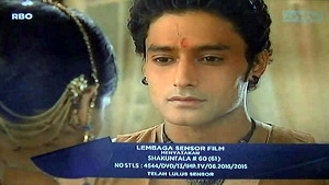 Shakuntala episode 61 #60 01