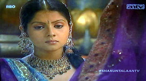 Shakuntala episode 61 #60 05