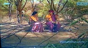Shakuntala episode 61 #60 07