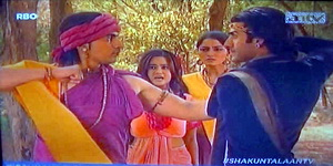 Shakuntala episode 61 #60 09
