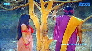 Shakuntala episode 61 #60 13