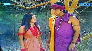 Shakuntala episode 61 #60 14