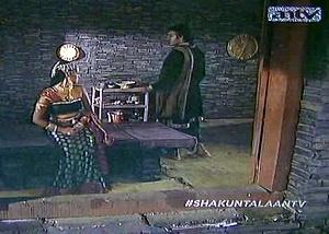 Shakuntala episode 61 #60 15