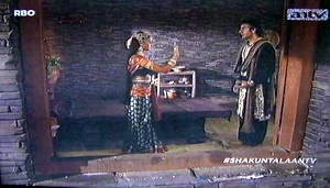 Shakuntala episode 61 #60 16