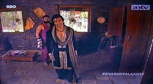 Shakuntala episode 61 #60 18