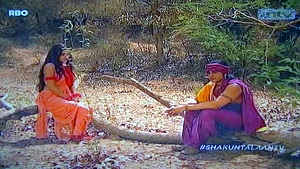 Shakuntala episode 61 #60 19
