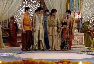 Shakuntala episode 62 #61 00a