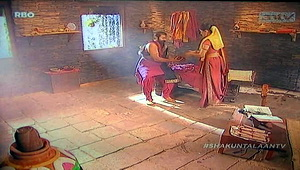 Shakuntala episode 62 #61 01