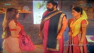 Shakuntala episode 62 #61 03