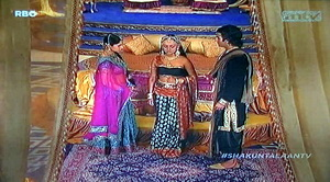 Shakuntala episode 62 #61 06