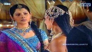 Shakuntala episode 62 #61 07
