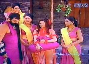 Shakuntala episode 62 #61 09