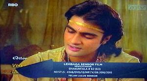 Shakuntala episode 63 #62 00